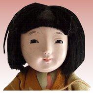 Ichimatsu Doll. All Original