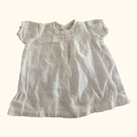 Doll Dress For 40's Doll