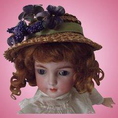 Simon Halbig 1279 Character Doll