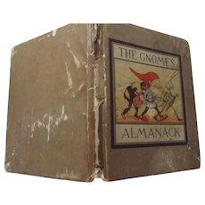 The Gnome's Almanack
