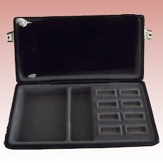 Travel Case For Jewelry