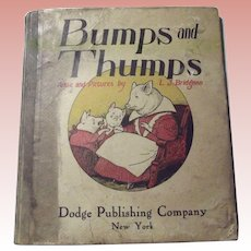 Bumps and Thumps