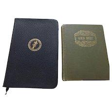 Two Religious Books
