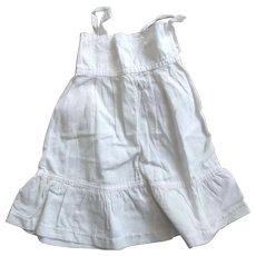 Cotton Doll Full Slip