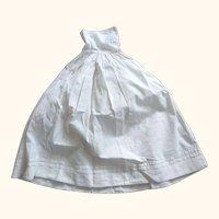 Long Petticoat For Doll