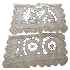 Lace Trim Good For Doll Dresses