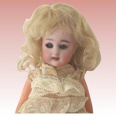 Flapper Doll
