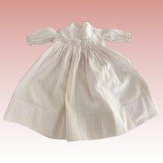 Victorian Doll Dress