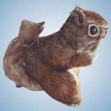 Steiff Squirrel