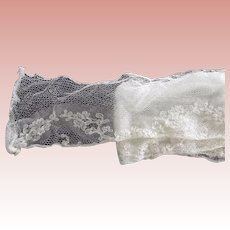 Gossamer Light Lace