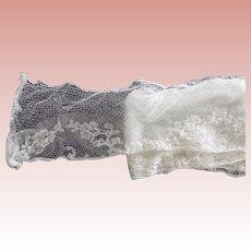 Gossamer Light Lace