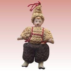Carl Horn Doll