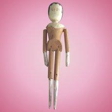 Penny Wood Doll