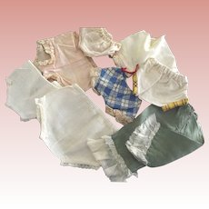 Undies For Composition or Hard Plastic Doll