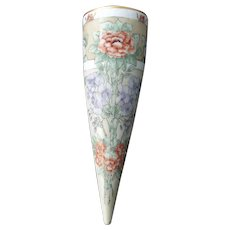 Early Flower Vase For Car