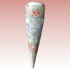 Early Flower Vase For Car