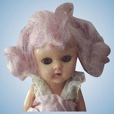 Virga Lollypop Doll In Lavender