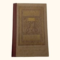 S.S.Statendam Log Book 1929