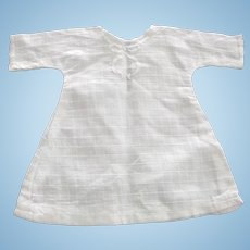 Small Simple Doll Dress