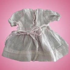Pink 1950's Doll Dress