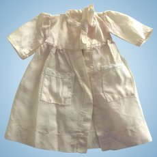 Coat or Robe For a 50's Doll