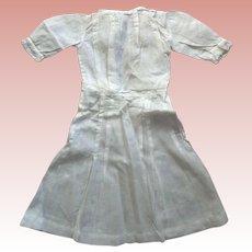 White Doll Dress