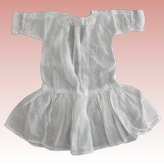 Lawn Doll Dress