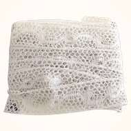 Lace To Trimm Doll Clothes