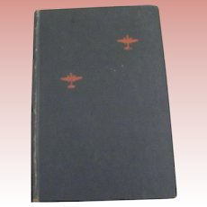 World War 11 Book Thirty Seconds Over Toyko