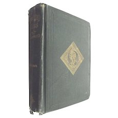 History of Pendennis 1867