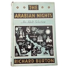 The Arabian Nights.............An Adult Selection