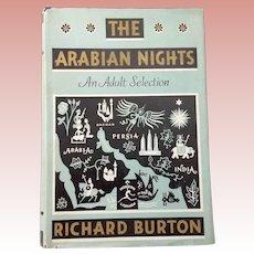 The Arabian Nights.............An Adult Selection