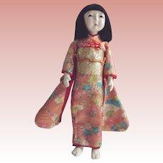 Ischimatsu Doll