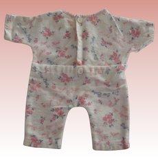 Dy-Dee Baby Pajamas