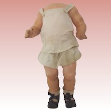 Chunky Toddler Body Original Shoes and Undies