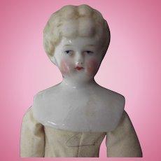 Blonde China Doll