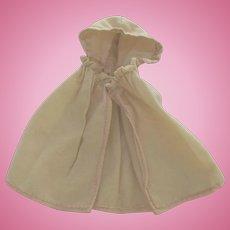 Wool Doll Cape