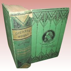 Dickens' Works ,Early (no date)