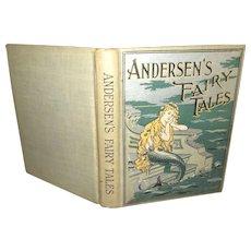 Andersen's Fairy Tales  1899
