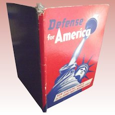 Defense For America