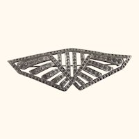 Art Deco Pin As Is