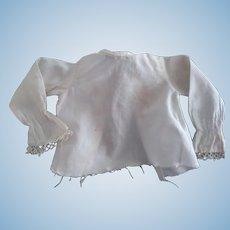 Cotton Doll Blouse
