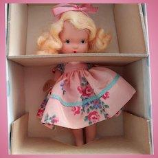 Margie Ann Party Dress In Box