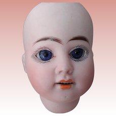 Mystery Doll Head