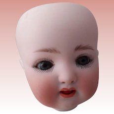 H.K. 321-14 Character Doll Head