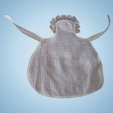 Small Doll Apron