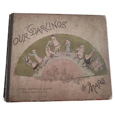 Our Darlings by MARS