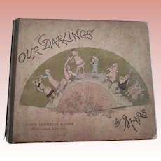 Our Darlings by MARS