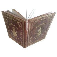 Victorian Memento Album