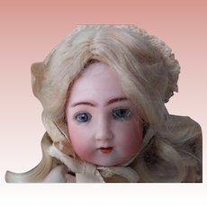 S & C Doll